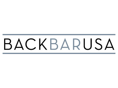 back bar usa logo