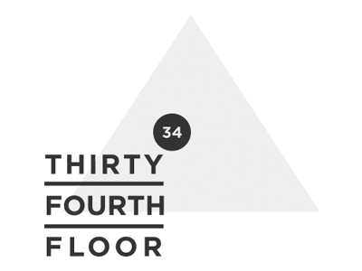 thrity fourth floor hospitality
